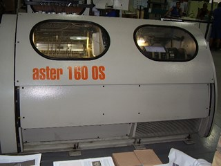 ASTER 160 OS