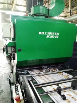 BILLHOFER EK 102/50 M
