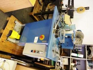 LAFERT GILT METAL CORNERING MACHINE