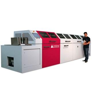 Unibind  750A Case Maker