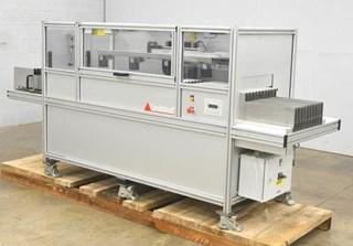 Unibind  BCC8 Casing in Machine