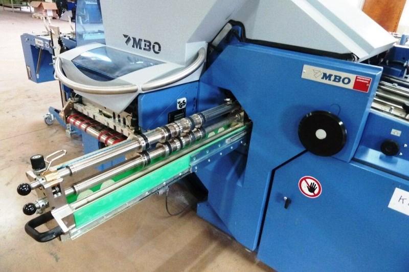 MBO   K800.2/6 S KTLT R