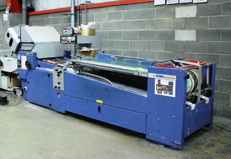 MBO  T700/6 RS