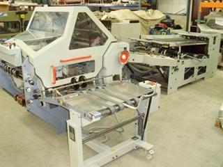 Stahlfolder KD78 4KTL-RD ( 1998)