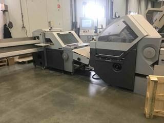 KH82 4KL Folding Machine