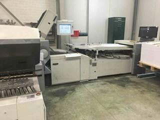 TH82 6/4/2 Folding Machine