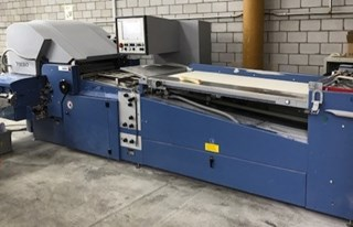 MBO K800.2 S KTZ/4 Aut Nav Folding Machine