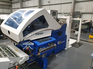 MBO K8 4KTZ Classic Folding Machine