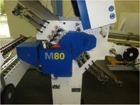 MBO M80 6/4 Folding Machine