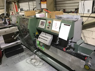 Presto 1550 Saddle Stitcher