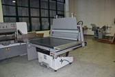 3045 POLAR 137 E COMPLETE CUTTING SYSTEM