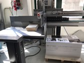 4056 115 MCS 2 TV COMPLETE CUTTING SYSTEM
