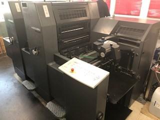 Heidelberg Printmaster 52 2