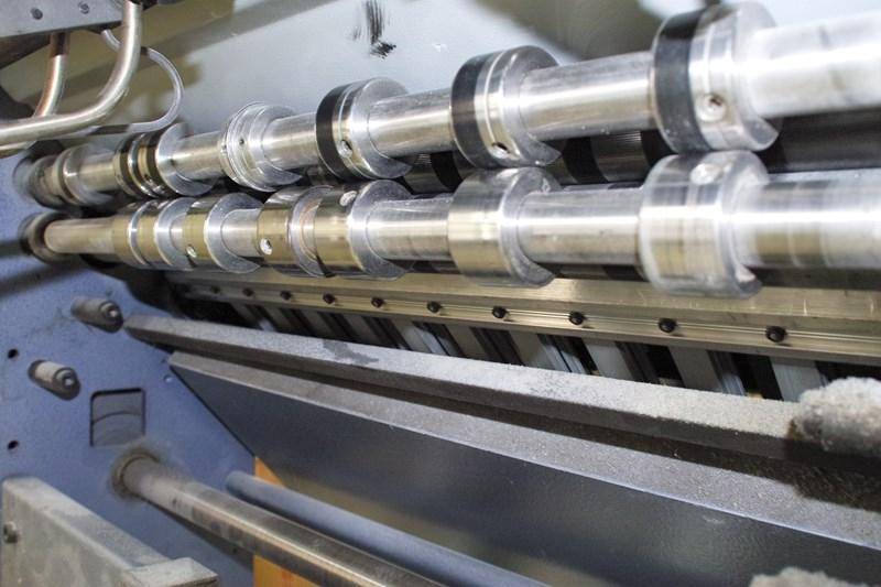 Stahlfolder T 50/4-50/4 - F 50