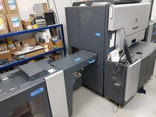 Digital press Indigo 7500