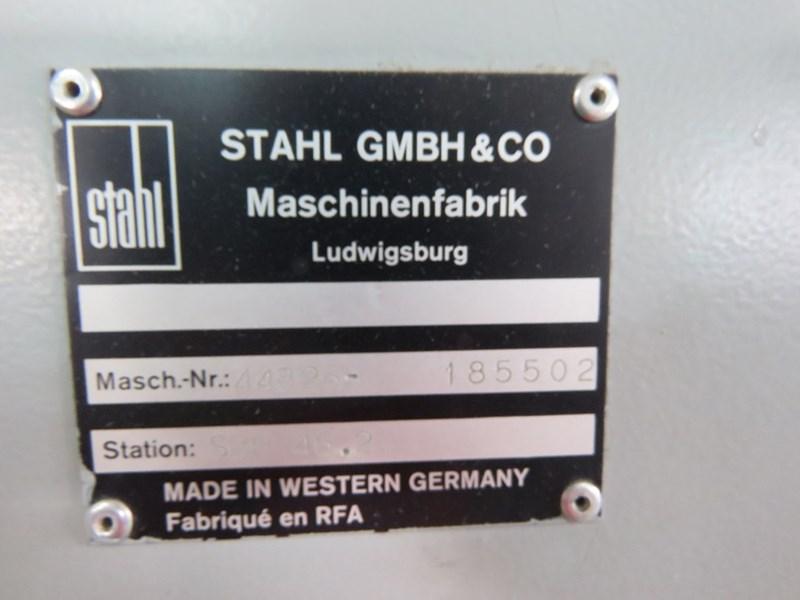 Stahl KC 78/4 KTL