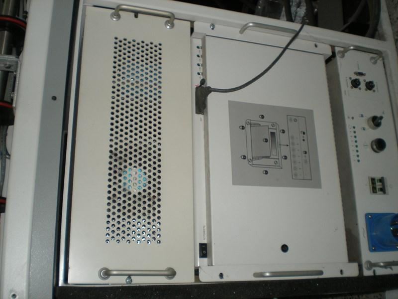 Agfa Xcalibur VLF-S 60