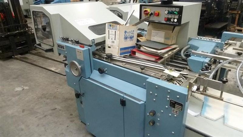 MBO T 500 - 4 Z