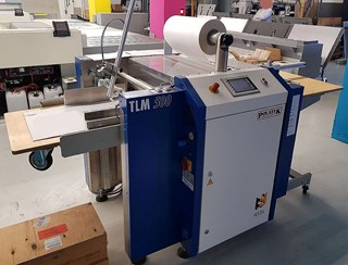 Fetzel TLM 500 V4