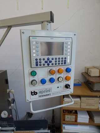 Theissen & Bonitz TB Sprint 412 VP
