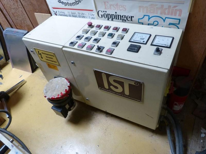 IST U-501 Compact