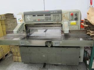 1991 Polar 92 EMC