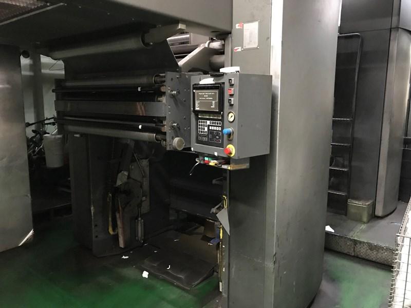 Heidelberg M-600