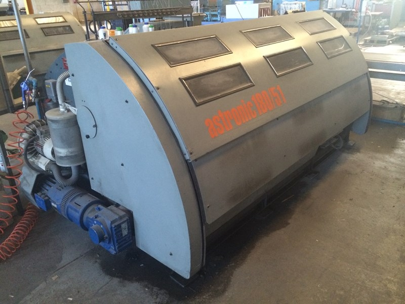 Meccanotecnica ASTER Astronic 180/51