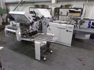 2001 HEIDELBERG STAHL TI52-4.4.X