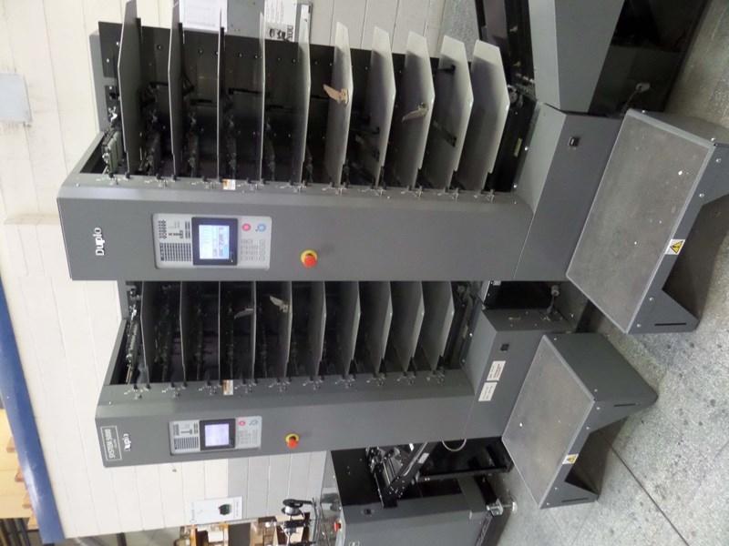 Duplo 5000 System