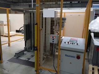 Baumann BSW 3-1200 LDV