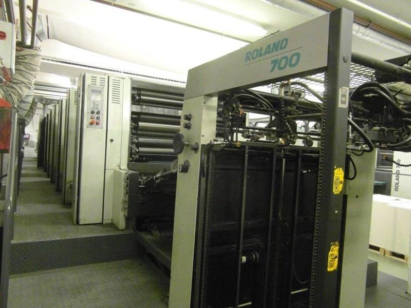 MAN-Roland 706 3B LTLV