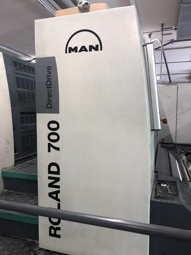 MAN-Roland 708 3B P