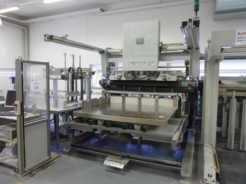 Polar 155 XT Autotrim