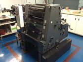 Printmaster GTO 52-1 + and 2-colour AB-Dick 8-9805 with N+P, Kompac, Envelope Feeder