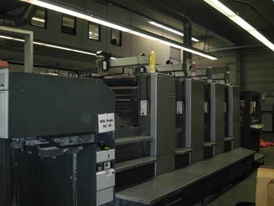 Speedmaster SM 102-4-P