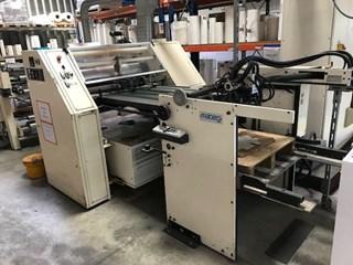 Paperplast Typ Dry 60/76