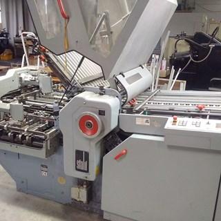 Stahl K 66-4 KTL