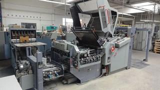 Stahl Folder KD 94/4 KTL-PD-T