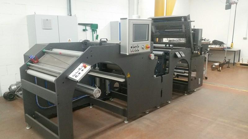 F&V Multi Convert IML 850 P1069