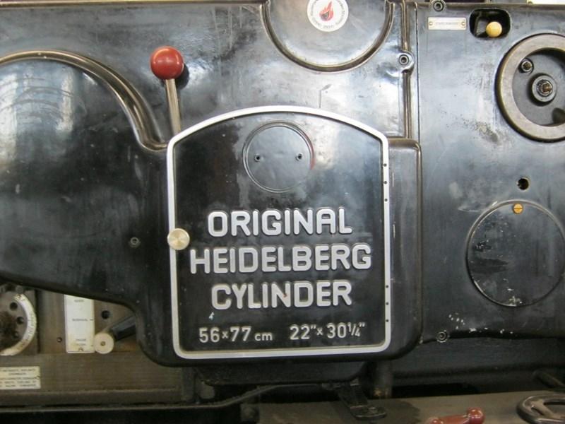 SBG Cylinder