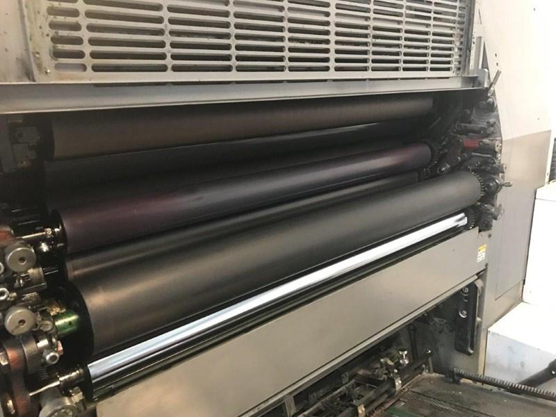 Ryobi 784 XL UV LED