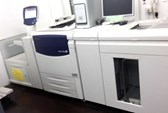 Xerox Digital Colour Press 700