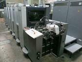 HEIDELBERG SX 52-6-P-LX UV
