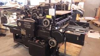 Hiedelberg cylinder S 540 x 720 mm