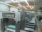 Heidelberg XL 105 5 P3