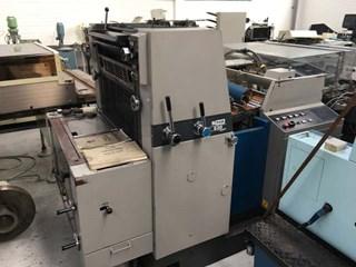 Presscity 1 color graphic machines for sale 1986 ryobi 530 publicscrutiny Choice Image