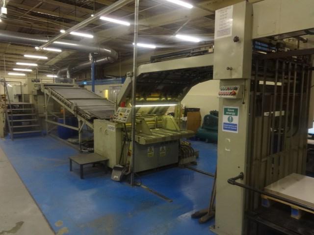 Stock Maschinenebau GmbH 14 R 567