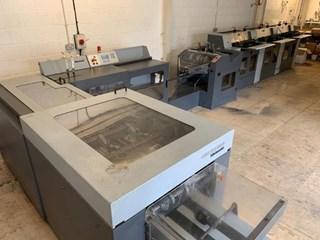 Heidelberg ST100.1 Stitchmaster