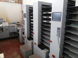 Horizon Stitchliner 5500 3 x VAC 1000 towers (AMC) and PJ75 jogger